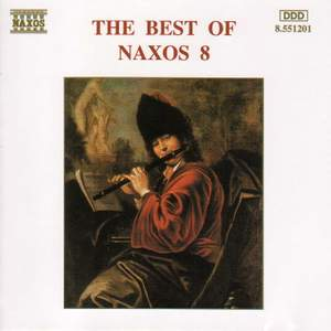 The Best of Naxos 8