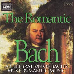 The Romantic Bach Product Image