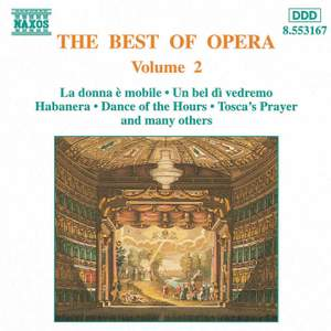 The Best of Opera Vol. 2