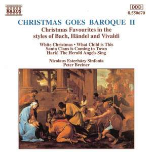 Christmas Goes Baroque II