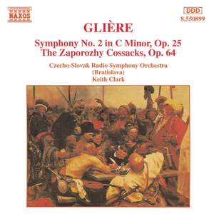 Gliere: Symphony No. 2