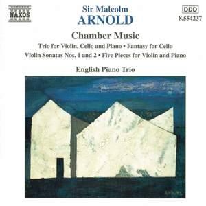 Arnold: Chamber Music