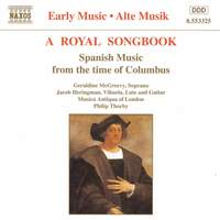 A Royal Songbook