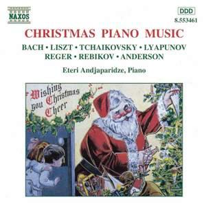 Christmas Piano Music Product Image