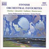 Finnish Orchestral Favourites
