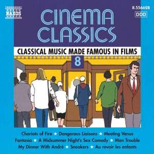 Cinema Classics Vol. 8