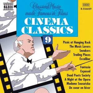 Cinema Classics Vol. 9