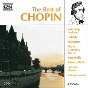 The Best of Chopin