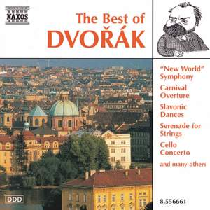 The Best of Dvorak