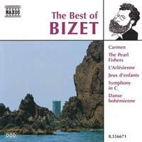 The Best of Bizet