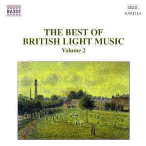 Best of British Light Music Vol. 2