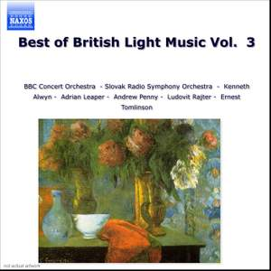 Best of British Light Music Vol. 3