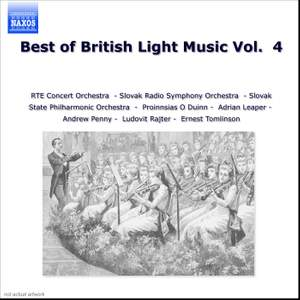 Best of British Light Music Vol. 4