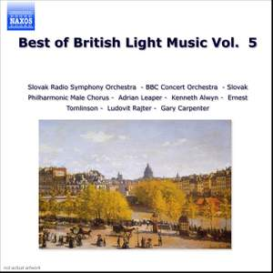 Best of British Light Music Vol. 5