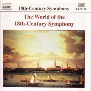 The World of the 18th-Century Symphony