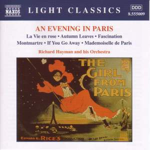 An Evening in Paris Product Image