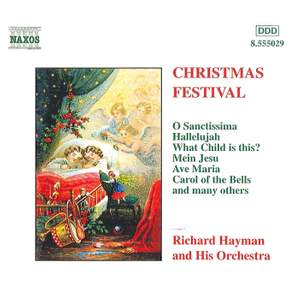 Christmas Festival Product Image