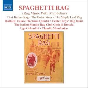 Spaghetti Rag Product Image