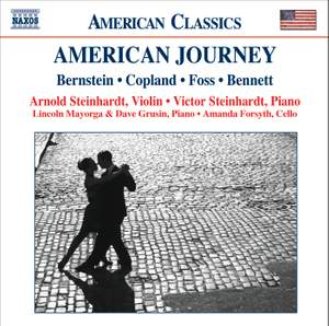 American Journey Product Image