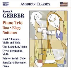Steven Gerber: Chamber Music