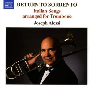 Return to Sorrento