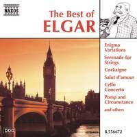 The Best of Elgar