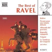 The Best of Ravel