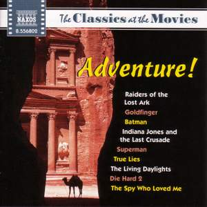 The Classics at the Movies: Adventure!