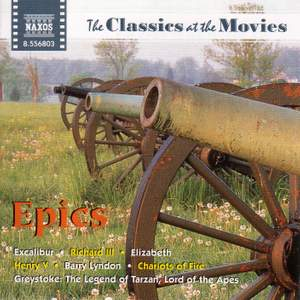 The Classics at the Movies: Epics