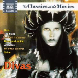 The Classics at the Movies: Divas