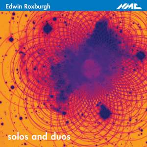 Edwin Roxburgh - Solos and Duos