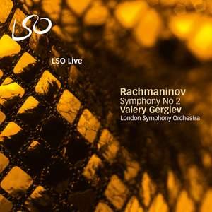 Rachmaninov: Symphony No. 2 in E minor, Op. 27