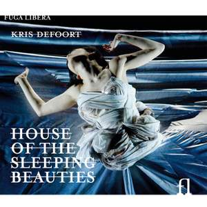 Defoort: House of the Sleeping Beauties Product Image