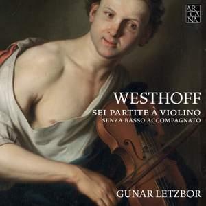 Westhoff - Sei partite à violino