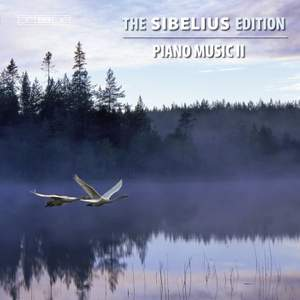 The Sibelius Edition Volume 10 - Piano Music II
