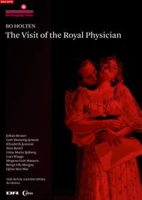 Holten: The Visit of the Royal Physician