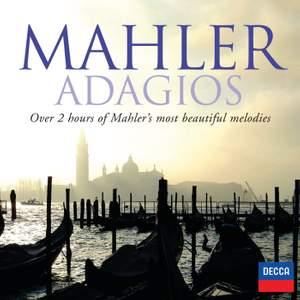 Mahler - Adagios