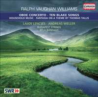 Vaughan Williams: Oboe Concerto