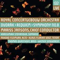 Dvorak - Requiem & Symphony No. 8