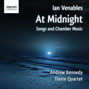 Ian Venables - At Midnight