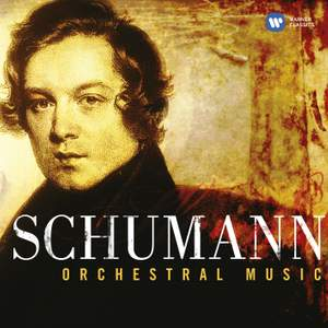 Schumann - Orchestral Works