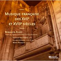 French Music of the 17th and 18th Centuries