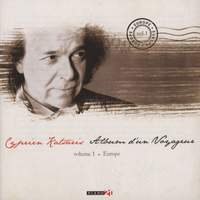 Album d'un Voyageur - Volume 1 Europe