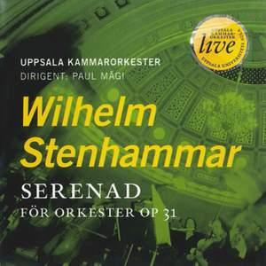 Stenhammar: Serenade for Orchestra, Op. 31