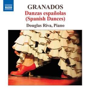 Granados - Piano Music Volume 1