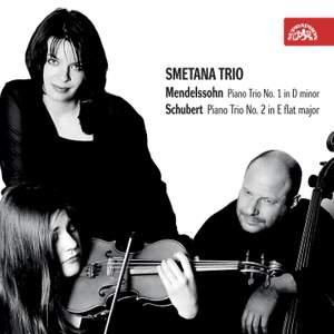 Mendelssohn & Schubert - Piano Trios
