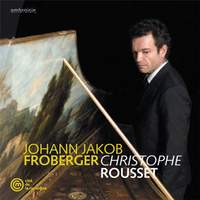 Froberger: Harpsichord Suites