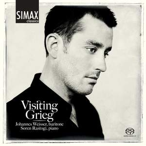Visiting Grieg