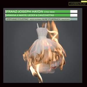 Haydn - Arianna a Naxos, Lieder & Canzonettas