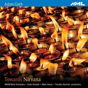 Adam Gorb - Towards Nirvana